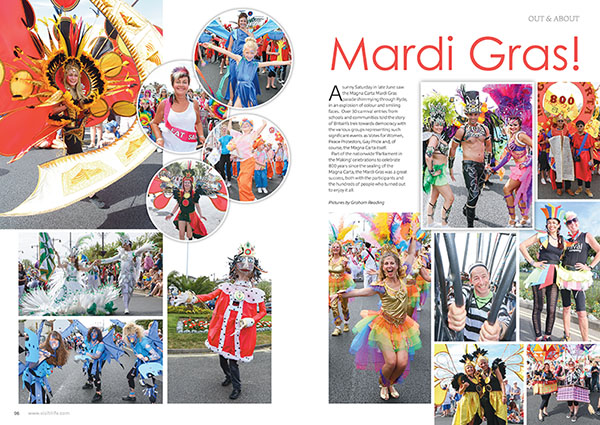 GR Mardi Gras pages Blog