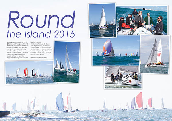 GR Round Island pages Blog